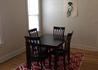 62MUR- Dining room